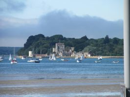 swanage no1 by SKEGGY