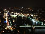Paris At Night #2 by Solsteyn