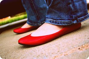 Flats by Outastyle