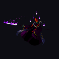 Lich by TwoQuarters