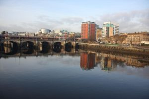 Clyde Reflections II by james147741