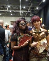 MCM Expo London October 2014 67 by thebluemaiden