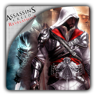 Assassins Creed Revelations icon by Themx141