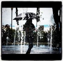 Dancing in the rain by Who-i-am-4lyf