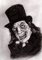 126. London after Midnight by Christopher-Manuel