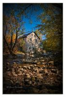 Le Moulin Freligh by Mystik-Rider