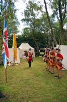 Cannock Chase Military History Weekend 2015 (20) by masimage