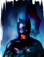Batman by riteous-laugh
