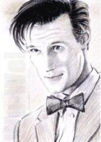 Matt Smith PSC by whu-wei