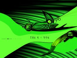k5 voe green by blue2x