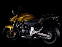 HONDA MOTORCYCLE 1 by nrslkrkc