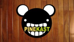 pinekast by vicioussuspicious