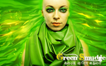 Green by WithDemoN