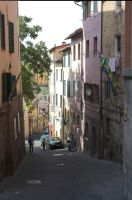 Siena streets 7 by enframed