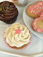 St Valentine's sweets - Cupcakes by MeYaIeM