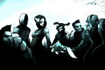 BORDERLANDS 2 BadAsses by VeloLagoon