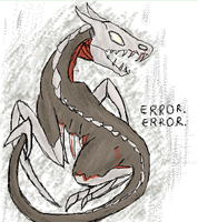 error. error. by CruxianAzelf