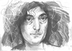 Jerry Sadowitz by rosyrockets