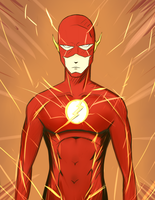 Flash by Conor787