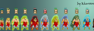 Sprite: Broly normal-ssj10 by khuraudo