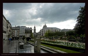 Lugo by LauraMSS