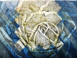 Collagraph Prints by AAM0319