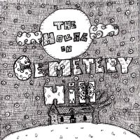 The House on Cemetery Hill~By KC Green-Pg1 by KellyCurly
