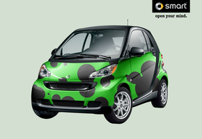 Smart Car Entry 6a by 5995260108