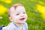 Nothing but Smiles - Baby Smith by JessicaDobbs