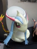 Chibi Milotic by Dn04