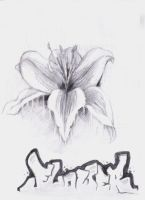 Flower by AndroniX