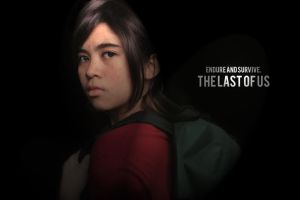 TLOU: Endure and Survive by airbendergal