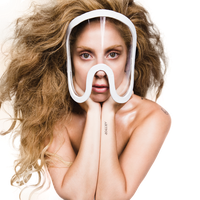 PNG lady gaga-HQ by henrycoco95