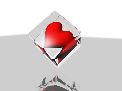 heart by evilant