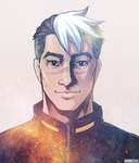 Shiro by Gintara