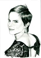 Emma Watson by Ventainen