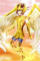 Pit is a Goldie by Cleas