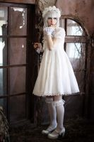 White lolita 4 by Squalo-Superbia