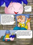 Digimon el Regreso Cap 3 pagina 7 by lindaakari