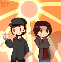 Game Grumps. by pockygirl09