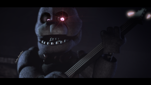 [SFM FNAF] Play time [4K] by CortezAnimations