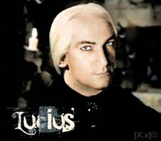 Young Lucius? by LostEwe