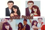 Finchel Action by UniqueStyleWithCyrus