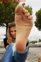 Hollyday Promise: Areana 3 by Footografo
