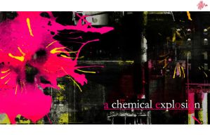 A Chemical Explosion by hellfrequence66