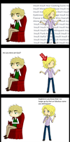 APH - Name Calling by StephiLynn