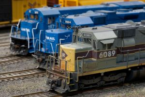 Early Conrail by sullivan1985