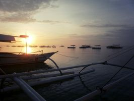 Bohol by JustTheUsual