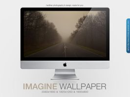 Imagine Wallpaper by MrFolder