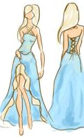 Main ball gown by love-on-a-stick